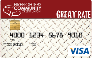 Great Rate VISA®