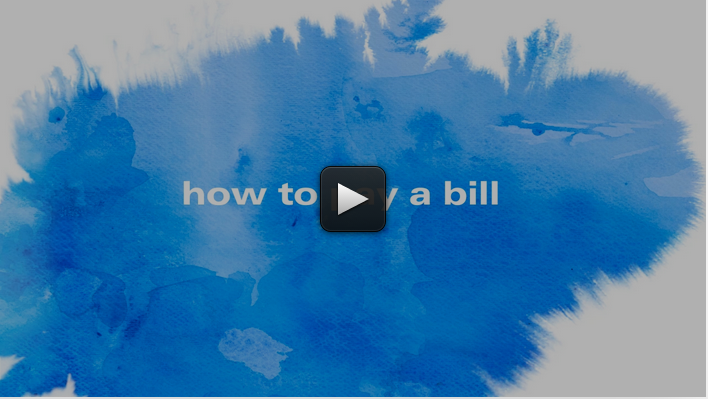 Bill Pay Demo