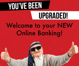 New Online Banking_Welcome Ad