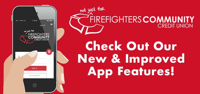 Download Our Free Mobile App | FFCCU