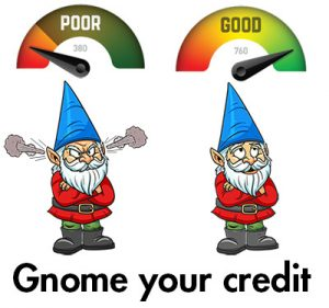 know your credit