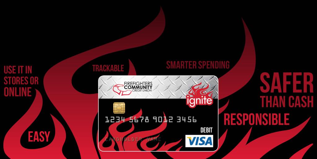 Ignite Card