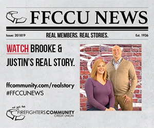 Watch Brooke and Justin's FFCCU Real Story