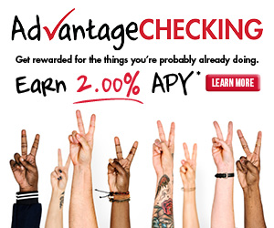 Learn more about advantage checking