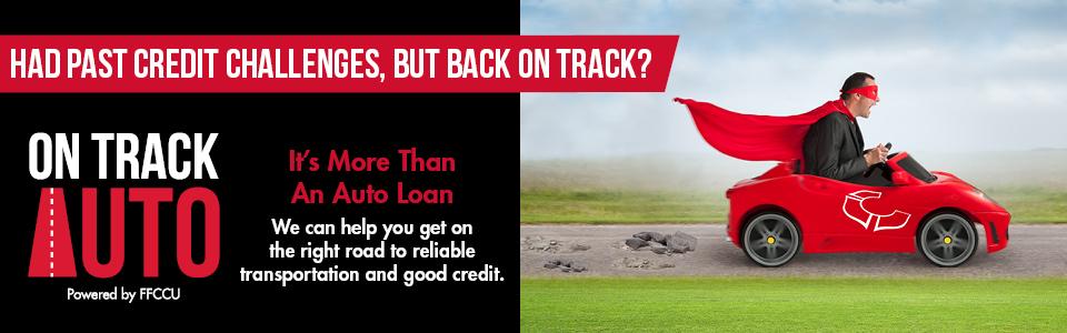 On track auto loan