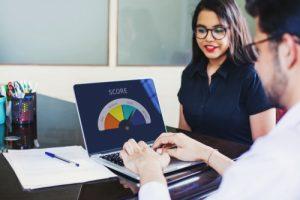 How to understand credit scores.