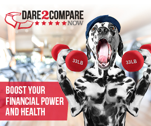 Dare2Compare account review