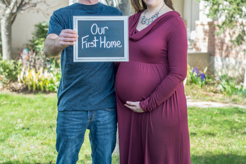 Knowing about a mortgage loan and maternity leave