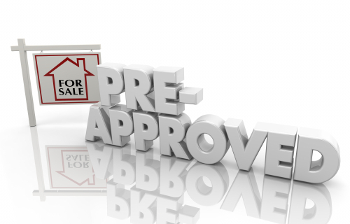 How to get a mortgage preapproval letter.
