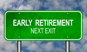 Retiring Early Due to Covid