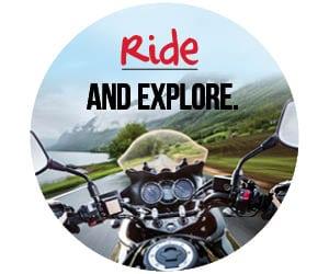 Rec Vehicle Loans - Motorcycle