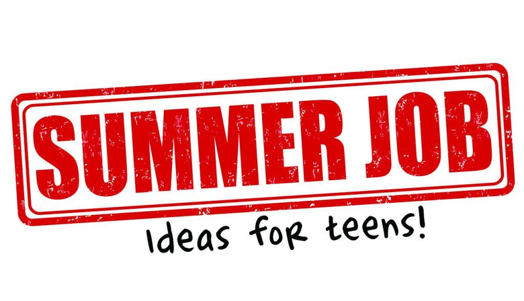 get a summer job