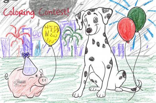2018 Q2 Sparky ColoringContest 0000 Winner James