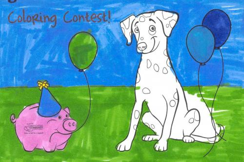 2018 Q2 Sparky ColoringContest 0007 2018 Q2 Sparky ColoringContest