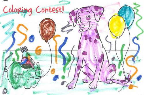2018 Q2 Sparky ColoringContest 0008 2018 Q2 Sparky ColoringContest