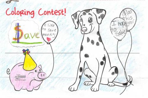 2018 Q2 Sparky ColoringContest 0012 2018 Q2 Sparky ColoringContest