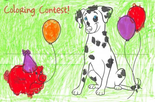 2018 Q2 Sparky ColoringContest 0016 2018 Q2 Sparky ColoringContest