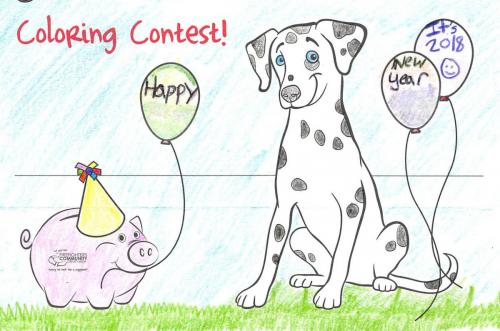 2018 Q2 Sparky ColoringContest 0017 2018 Q2 Sparky ColoringContest
